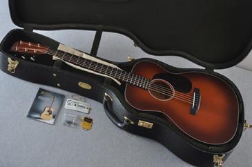 2016 Martin OM-18 Authentic 1933 VTS Adirondack Acoustic Guitar #2054890 - Case