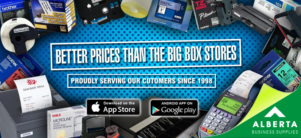 Better Prices Than the Big Box Stores Banner 2
