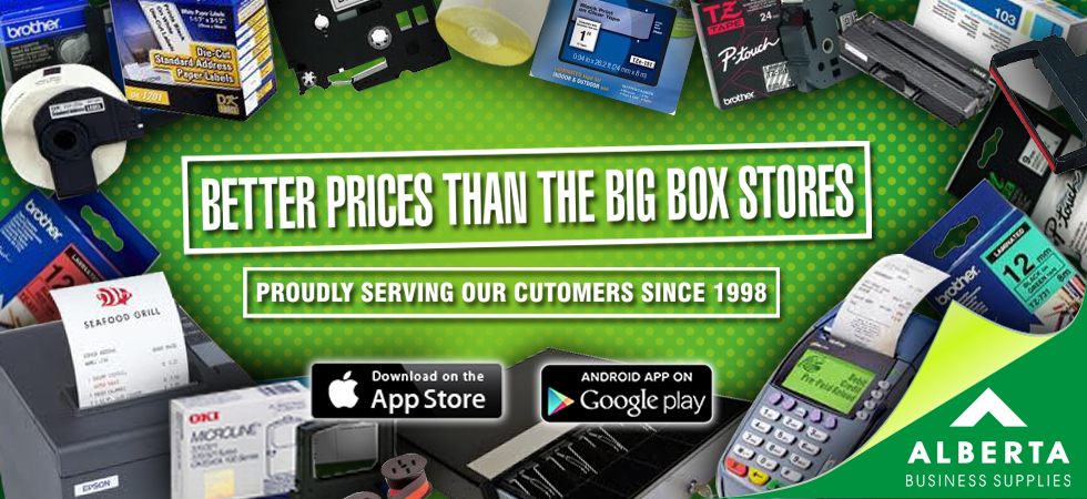 Better Prices Than the Big Box Stores Banner
