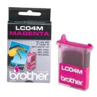 Brother LC04 Magenta Inkjet