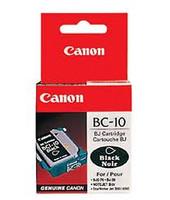 CANON BC10 BLACK INKJET