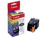Canon BC21E Print Cartridge Kit