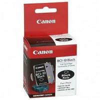 CANON BCI10 BLACK INKJET