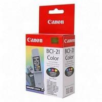 Canon BCi21C Color Inkjet Cartridge