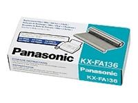 KXFP200/FM210/220/230/250 REFILL ROLLS  (2/BOX)