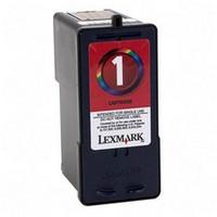 Lexmark #1 PNTRHD ASM W/SENSORMATIC TAG