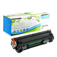 COMPATIBLE BLACK LASER TONER CARTRIDGE FITS HP P1005 and P1006 Printers