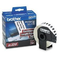 CONTINUOUS LENGTH PAPER TAPE 29mm