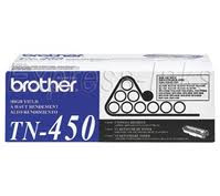 Brother Brother TN450 High Yield Toner Cartridge (Compatible)
