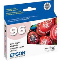 96 LIGHT MAGENTA INKJET FOR STYLUS R2880