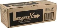 BLACK TONER FOR FSC5200DN