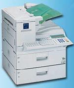Ricoh Fax Toner with Aficio 5000L / 5510L sames as 430231 / 430452