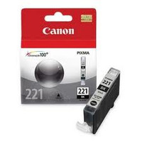 CANON BLACK COMPATIBLE INKJET FOR PIXMA
