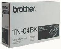 Brother TN-04 Black Compatible Toner