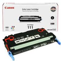 Canon 111 Black Toner For imageCLASS MF9170C, imageCLASS MF9280CDN, imageCLASS MF9220CDN, imageCLASS MF9150C