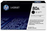 HP 80A Black Toner For LJ Pro 400, M401, M425
