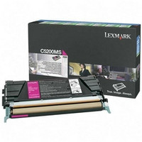Lexmark C520N Magenta High Capacity Compatible Toner Cartridge