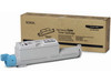 PHASER 6360 CYAN COMPATIBLE HIGH CAP TONER Cartridge 12K