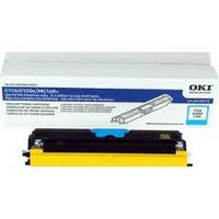 OKIDATA YELLOW Compatible TONER CARTRIDGE FOR MC160/C110/C130N