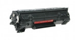 ABS REMANUFACTURED HIGH YIELD MICR TONER CARTRIDGE COMPATIBLE WITH HP CB436A MICR Toner Cartridge