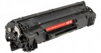 ABS REMANUFACTURED HIGH YIELD MICR TONER CARTRIDGE COMPATIBLE WITH HP CE285A MICR Toner Cartridge