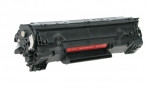 ABS REMANUFACTURED HIGH YIELD MICR TONER CARTRIDGE COMPATIBLE WITH HP CB435A/TROY MICR Toner Cartridge