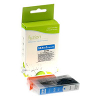 COMPATIBLE HIGH YIELD CYAN INKJET CARTRIDGE FITS PRINTERS USING HP 564XL