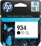 HP #934 BLACK