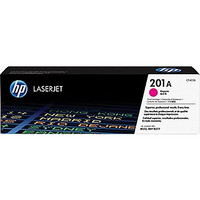 HP 201A Magenta LaserJet Toner Cartridge. 1.4 K