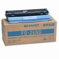 SHARP FO-2600/2700 FAX TONER