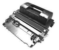 COMPATIBLE JUMBO BLACK LASER TONER CARTRIDGE FITS P4015/P4515 (SUPER HIGH YIELD 33K) REPLACEMENT FOR  HP 364X
