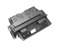 COMPATIBLE JUMBO BLACK LASER TONER CARTRIDGE FITS HP 4100 (SUPER HIGH YIELD 15K)  REPLACEMENT FOR  HP 61X
