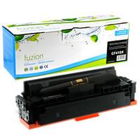 COMPATIBLE BLACK LASER TONER CARTRIDGE FITS HP 410X LJ PRO M452MFP/M477 6.5K
