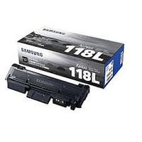 Samsung Black Toner Cartridge for Xpress M0365FW (MLT-D118L/XAA)
