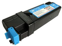 Phaser 6500/WorkCentre 6505, High Capacity Cyan Compatible Toner Cartridge (2,500 Pages)