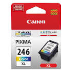 CANON CL-246XL HY Compatible COLOUR MG2520 Ink Cartridge