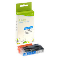 COMPATIBLE HIGH YIELD CYAN INKJET CARTRIDGE FITS PRINTERS USING HP 935XL