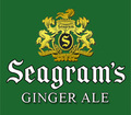 Seagram's Ginger Ale (2.5 Gallon)