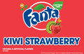 Fanta Kiwi-Strawberry (2.5 Gallon)