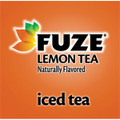 Fuze Lemon Tea (2.5 Gallon)