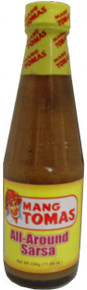 Mang Tomas All Purpose Sauce 12 oz - 2 Pack