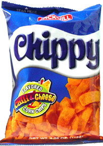 Chippy Chili & Cheese (Blue) 4 oz. - 3 Pack