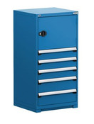 Rousseau Metal HD Drawer Cabinet