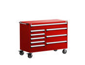 """Rousseau """"R"""" Mobile Multi-Drawer Cabinet"""