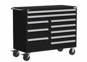"Rousseau ""R"" Mobile Multi-Drawer Cabinet"