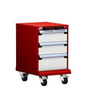 L3BBD-2403L3B Flame Red & White