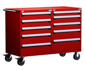Mobile Drawer Cabinet Rousseau Heavy Duty R5DKG-3807