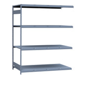 SRA5177S Mini-Racking Adder Unit with Steel Shelves