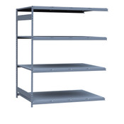 SRA5178S Mini-Racking Adder Unit with Steel Shelves