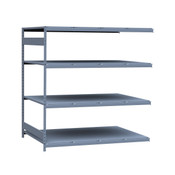 SRA5174S Mini-Racking Adder Unit with Steel Shelves
